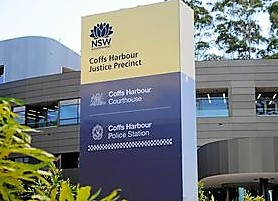 Coffs Harbour Court House